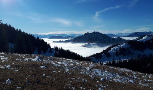 Artikelbild zu Artikel Klimawandel und die Konsequenzen für uns Alpinisten