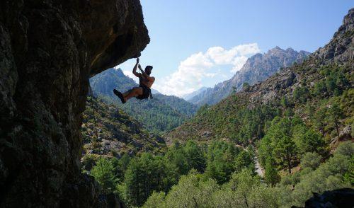 Artikelbild zu Artikel Sommerausflug 2021 auf Korsika